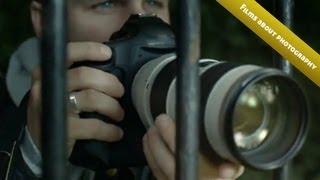 Этика фотографа(Короткометражный фильм)