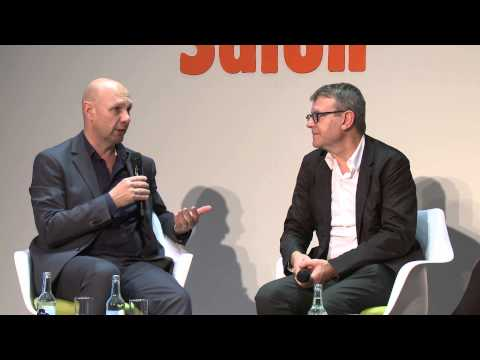 Salon | Architect Talk | Constant's New Babylon