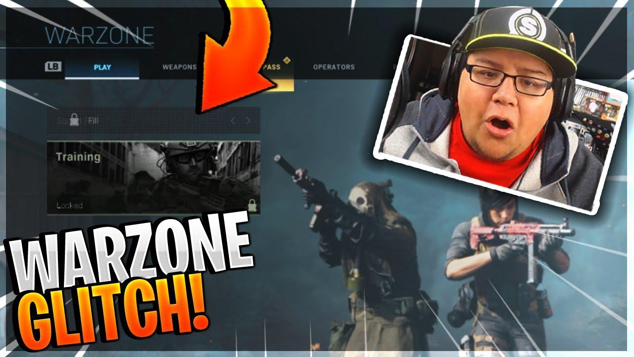 Warzone Season 2 Rebirth Island wall glitch makes players