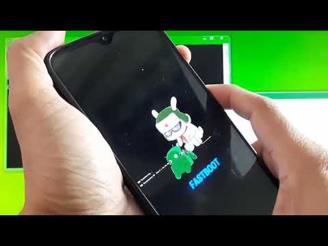 How to Install CFW Recovery on Redmi Note 8 Pro