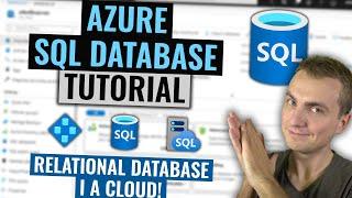 Azure SQL Database Introduction