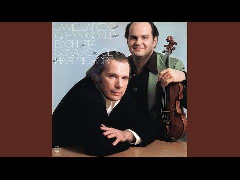Sonata No. 1 in B Minor, BWV 1014: I. Adagio (Remastered)