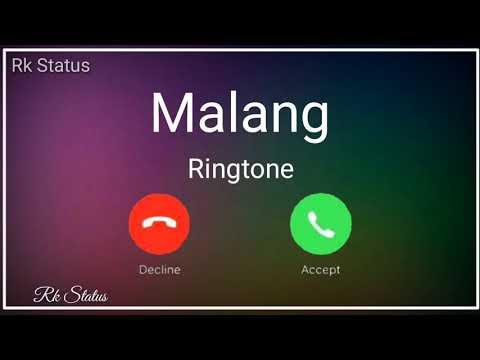 Malang Ringtone Malang Ringtone Download Youtube