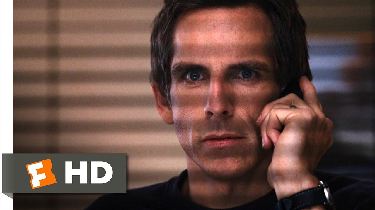 Download Little Fockers (1/10) Movie CLIP - The Godfocker (2010) HD