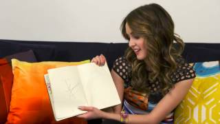 Austin and Ally Ally's Songbook