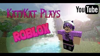 〔🔴LIVE〕ROBLOX w/ Viewers Finally! || IGN: YTKatyKat