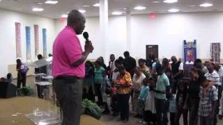 Video Back-to-School Prayer, Pastor Marcus Jackson download MP3, 3GP, MP4, WEBM, AVI, FLV Juni 2018