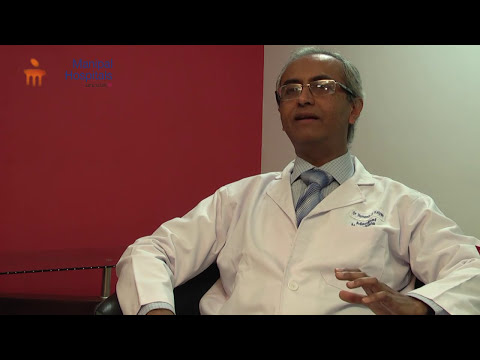 An Overview Of Department Of Orthopedics - Manipal Hospital