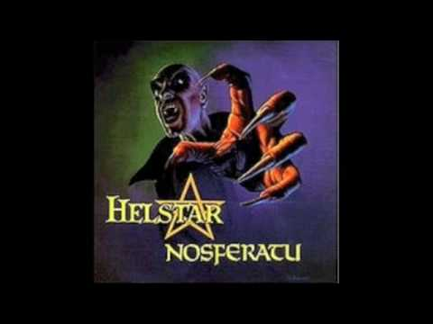 Helstar- The curse has passed away