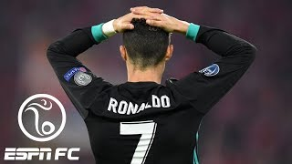 'If I was Liverpool, I wouldn't be overly worried' about Real Madrid or Bayern Munich | ESPN FC