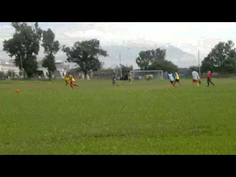 Nepal Army Club Training For Ncell Cup  By GoalNepal com