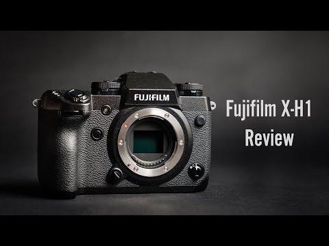 Fujifilm X-H1 Review: Tattoos of Asia