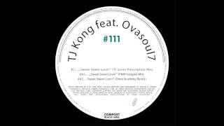 TJ Kong feat. Ovasoul7 - Sweet Sweet Lovin (Original Instrumental Version)