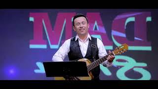 Dam SHOU 2019 Konsert Tez Kunda Дам ШОУ 2019 концерт тез кунда