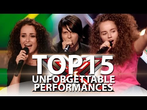 TOP-10 Unforgettable Performances