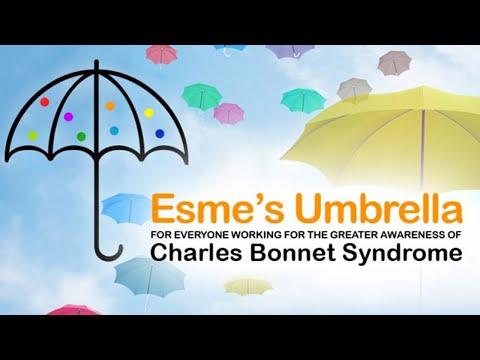 Charles Bonnet Syndrome Patient Information Event