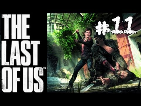 The Last of Us - UWMP11 Welcome to Jackson county VOSTFR]