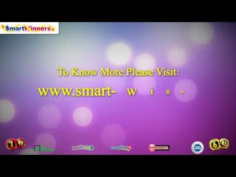 Euromillions Lottery Online - www.smart-winners.com