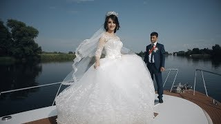 Красивая армянская свадьба, фото видео съёмка www.ikinoitv.ru