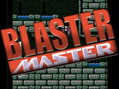Master Blaster Nes Map Blaster Master Nes Buzz N64