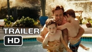 Video The Impossible NEW TRAILER (2012) Ewan McGregor, Naomi Watts Movie HD download MP3, 3GP, MP4, WEBM, AVI, FLV Agustus 2018