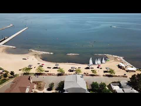 Herrington Harbour South - Boat Vacation, July 2018