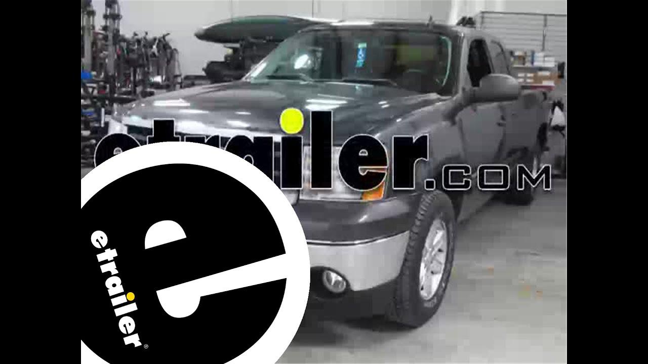 trailer brake controller installation - 2011 gmc sierra - etrailer com