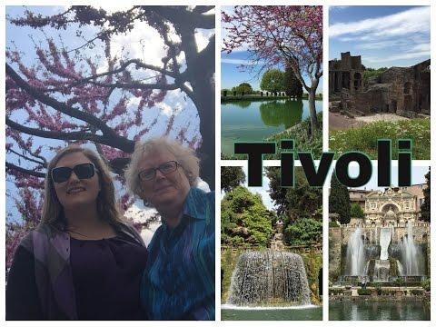 Roman Adventure: Day Trip to Tivoli (Hadrian's Villa & Villa d'Este)