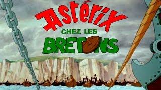 Analyse de Séquence : Asterix chez les Bretons (1986)