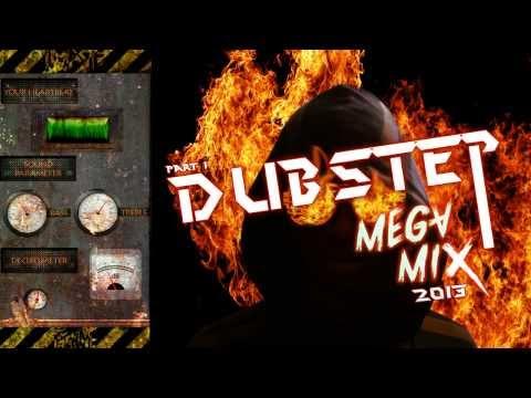[HEAVY DUBSTEP] MEGAMIX + Mashup 1080pHD