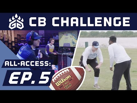 DDOUBLE CB CHALLENGE & INSIDE THE NBA 2K STUDIOS   All-Access: Grizz Gaming - Episode 5
