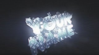 Free 3D Intro #31 | Cinema 4D/AE Template
