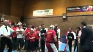 Mushin Kai Marcus Lewis Highlights 1