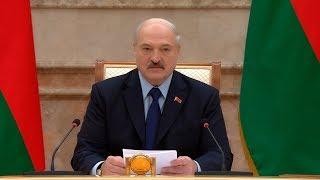 Лукашенко ответил на звучащие порой претензии о многомиллиардной поддержке со стороны России
