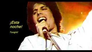 Queen - Tie Your Mother Down (Español/Inglés)