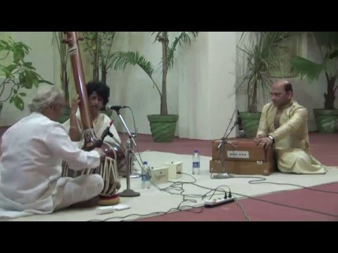 Day 2 - 'Dreams Do Come True', Hindustani Classical Vocal Recital