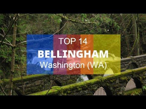 Top 14. Best Tourist Attractions in Bellingham - Washington