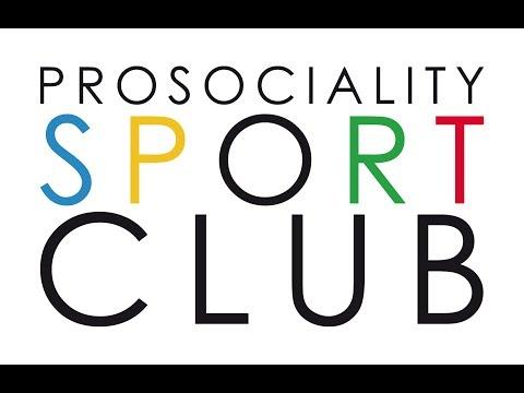 Prosociality Sport Club - Greece 2013