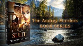 The Audrey Murders - New Zealand Thriller Series
