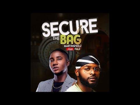 "Download Martinsfeelz Ft Falz - ""Secure the Bag - VIRAL DANCE VIDEO"