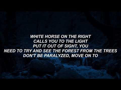 Unlike Pluto - Stay and Decay - Lyrics