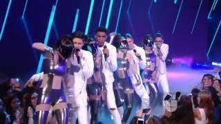 Zion & Lennox Ft J Balvin - Otra Vez cover by La Banda