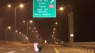 סרטון רשת - ירי על שלט / ברנז'ה חדשות