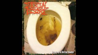 Intestinal Disgorge - Drowned In Rectal Sludge (full album)