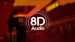 Michael Jackson - Beat It | 8D Audio
