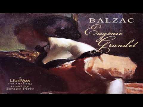 Eugénie Grandet   Honoré de Balzac   Literary Fiction   Talkingbook   English   1/5