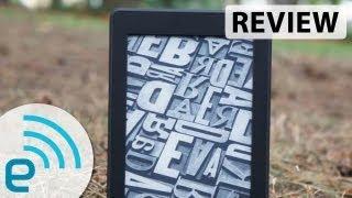 Amazon Kindle Paperwhite review (2013) | Engadget