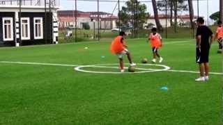 B&M Метод обучения  Футболу.