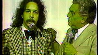Benito di Paula -Programa Ronie Von - 1978