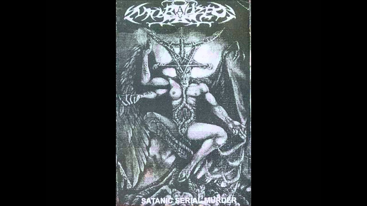 Mortalized - Speed Satan
